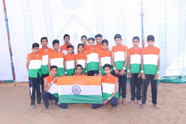 Global International Academy- Independence day