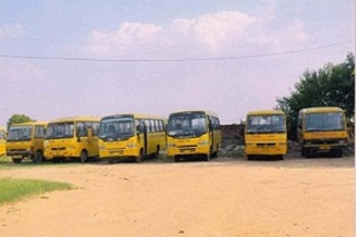 Global International Academy- Transport
