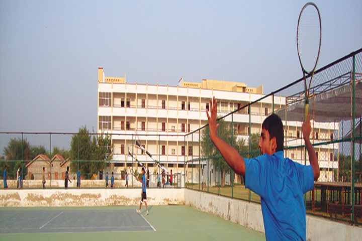 Goenka Public School-Sports
