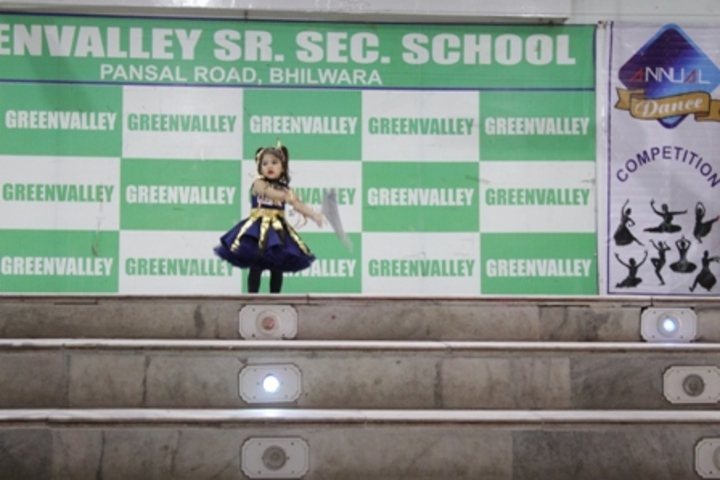 Green Valley Public School-Dance Competition1