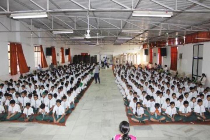 Green Valley Public School-Workshop