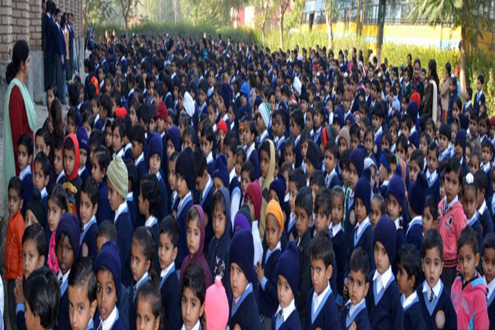 Guru Harkrishan Senior Secondary Public School-Event1