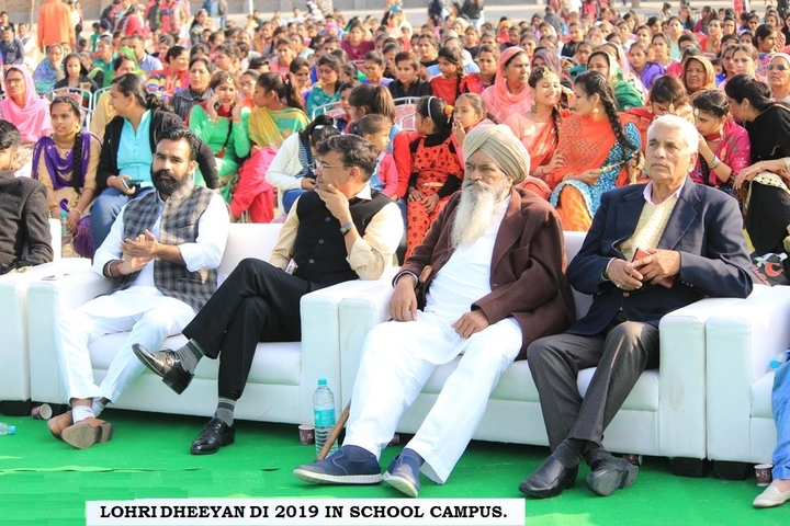Guru Harkrishan Senior Secondary Public School-Event2