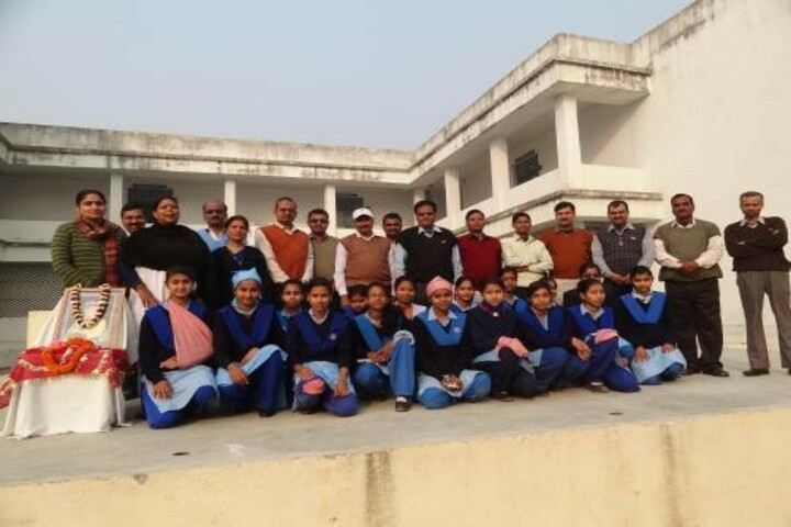 Kendriya Vidyalaya-School Trip