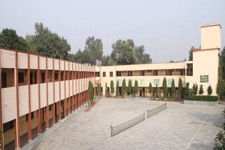 Guru Harkrishan Public School-Senior Wing