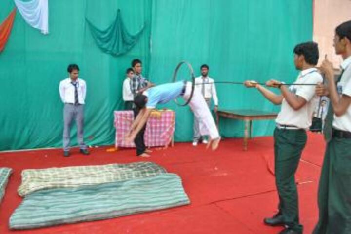 Gurukul B L Mohta Learning Institute-Activity
