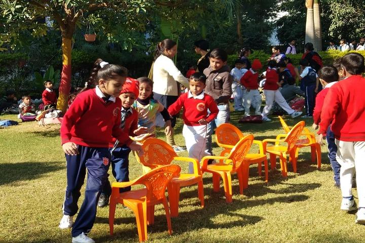 Gurukul Central Academy-Activity1