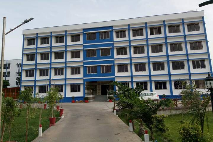 Gurukul Central Academy-School Building