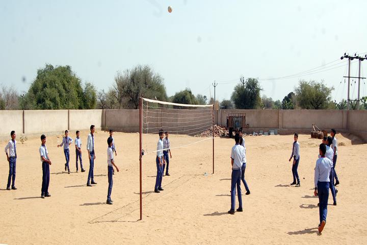 Ideal Public Senior Secondary School-Sports