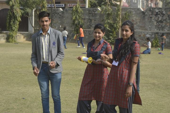 India Overseas School-Event1