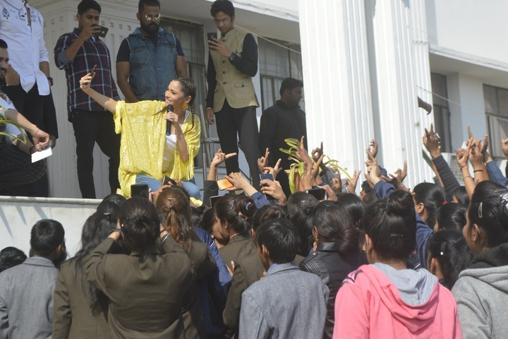 India Overseas School-Event2
