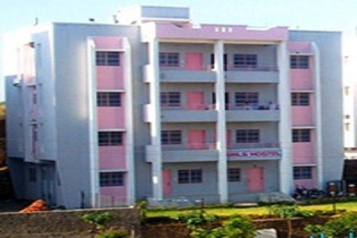 Indo American Public School-Hostel