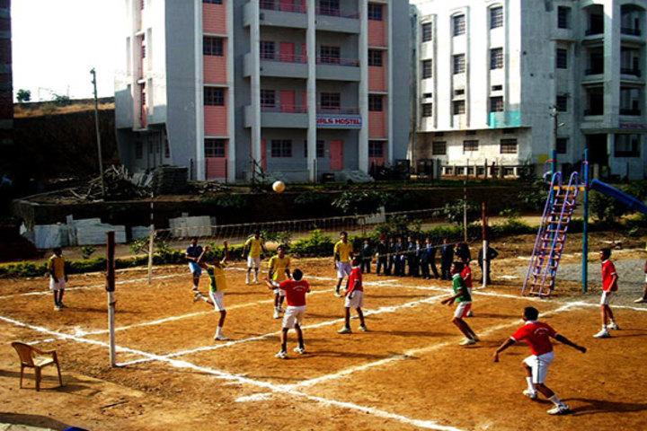 Indo American Public School-Sports