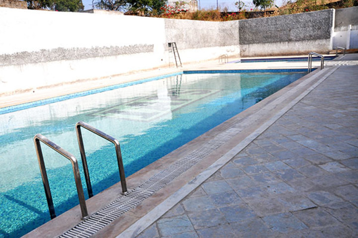 Indo American Public School-Swimming Pool