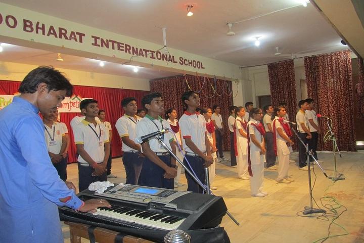 Indo Bharat International School-Music