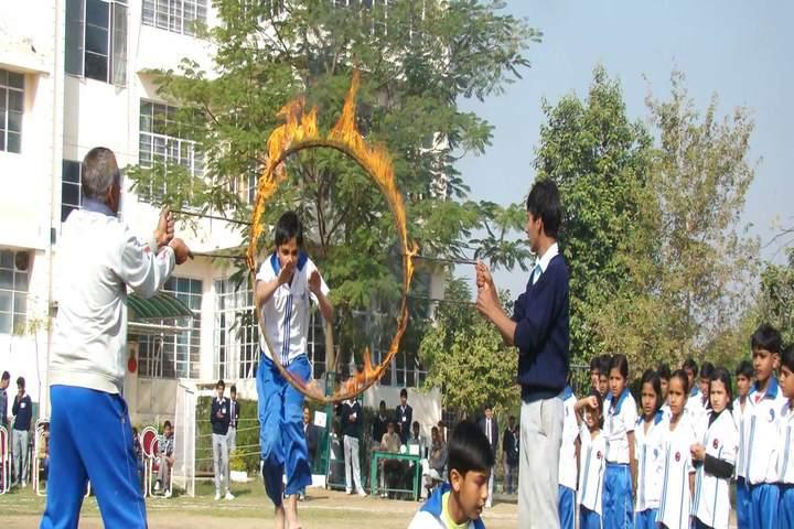 Jaipur School-Sport1
