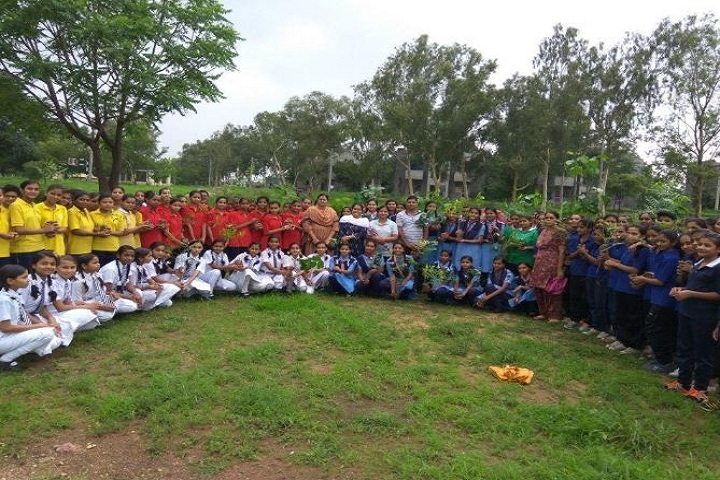 Jawahar Navodaya Vidyalaya-Eco Day