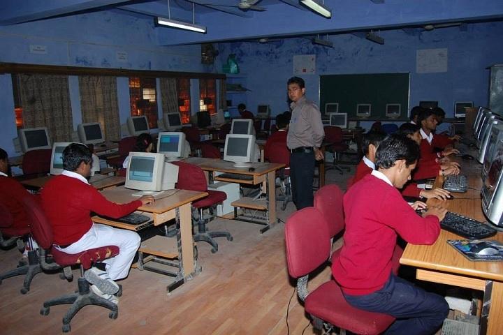 Jawahar Navodaya Vidyalaya-Computer Labs