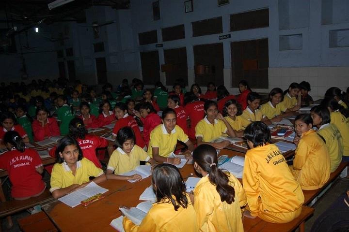 Jawahar Navodaya Vidyalaya-Study Hours