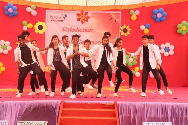 Jhunjhunu Academy-Dance