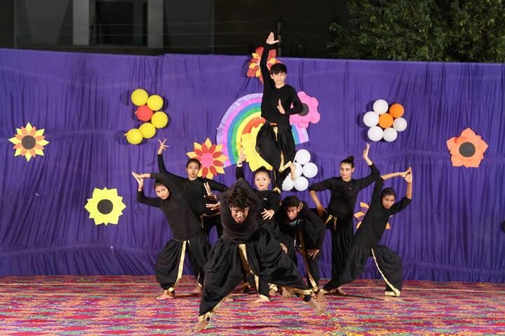 Jhunjhunu Academy-Events