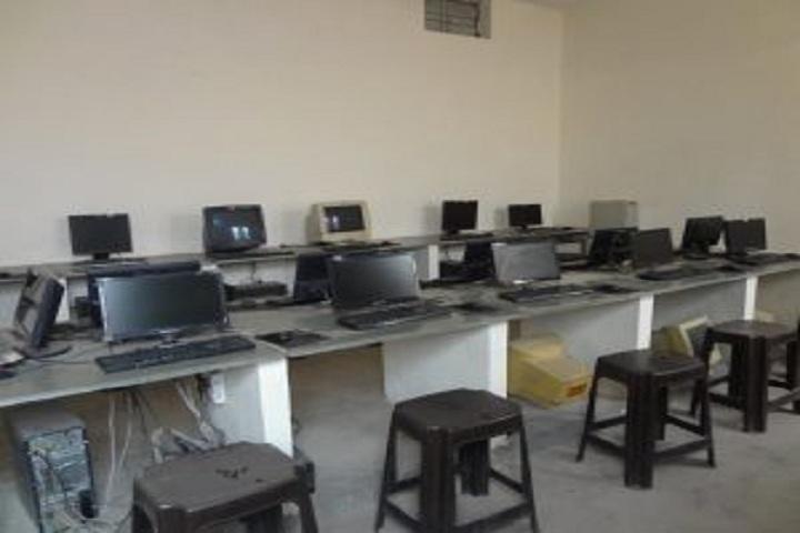 Jindal Public School-Computer Lab