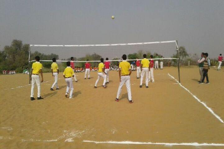 JSB Public School-Sports