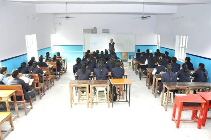 K D Jain Public School-Smart Class