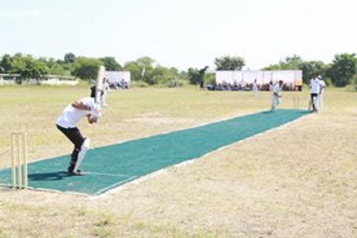Kailash Vidya Vihar-Cricket