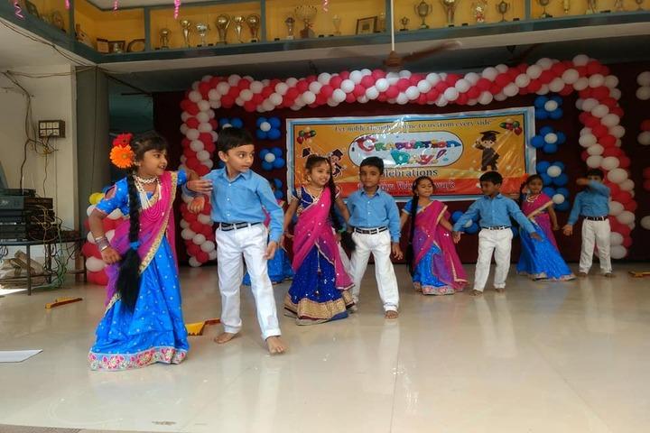 Bharatiya Vidya Bhavans Residential Public School-Childrens Day