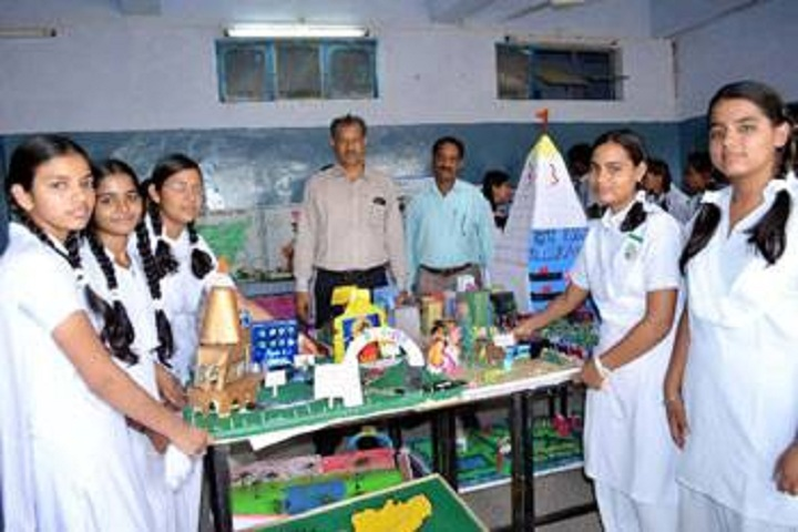 Kendriya Vidyalaya-Science Fair