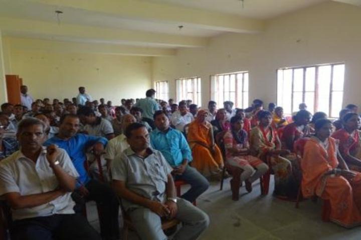 Kendriya Vidyalaya-Parents Meeting
