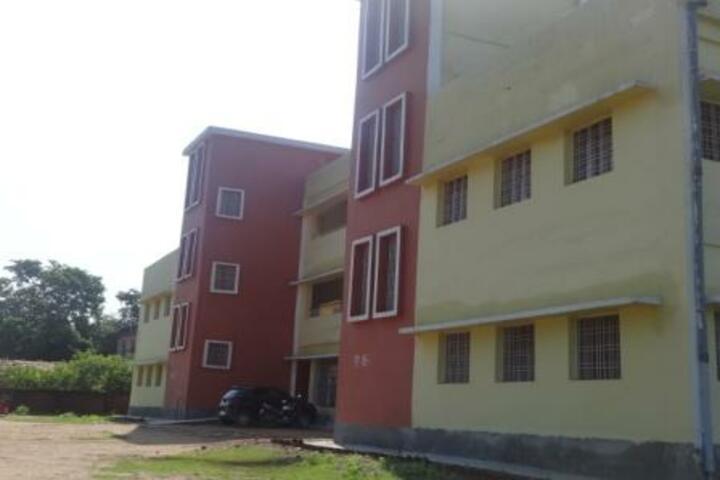 Kendriya Vidyalaya-School Campus