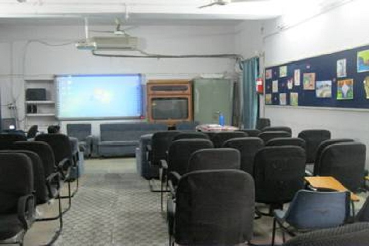 Kendriya Vidyalaya-Seminar Room