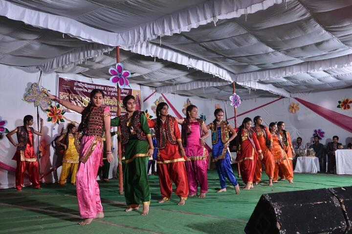 Kendriya Vidyalaya No 2-Fest