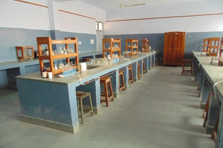 Kendriya Vidyalaya No 2-Chemistry Lab