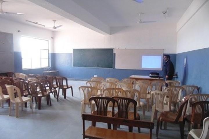 Kendriya Vidyalaya No 2-e Classroom