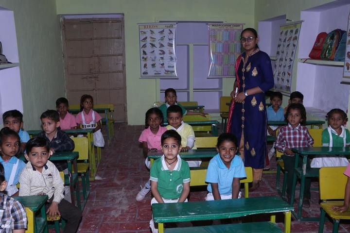 Keshav Kids Garden School-Primary Class Room
