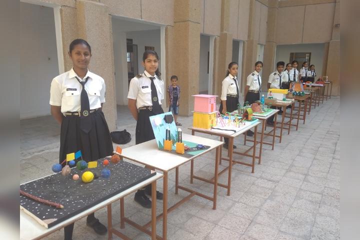 School Exhibition