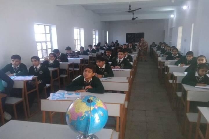 Khalsa Academy Shikshan Samiti-Class Room