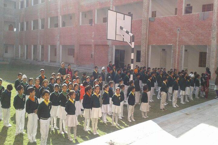 Khalsa Academy Shikshan Samiti-Students