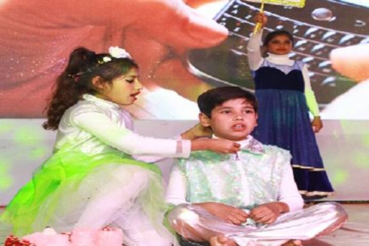 Khwaja Model School-Annual Day