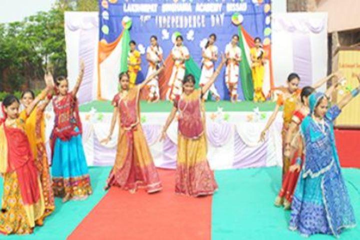 Lakshmipat Singhania Academy-Cultural Activities