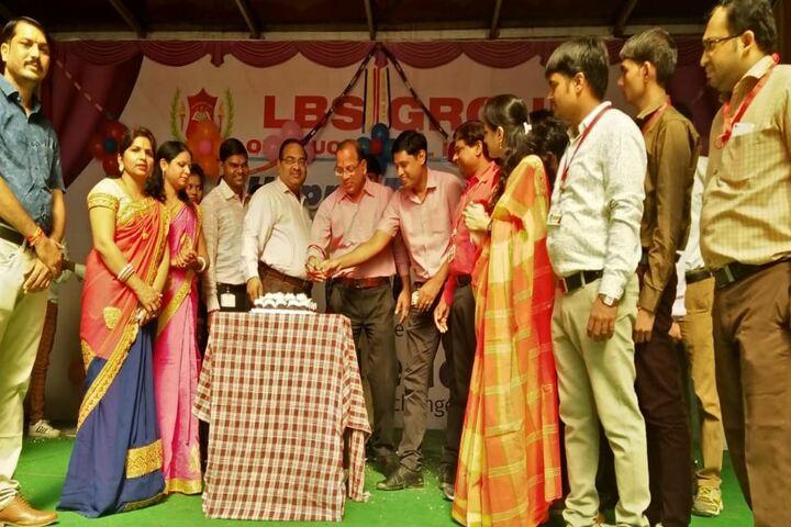 Lal Bahadur Shastri Senior Secondary School-Celebrations