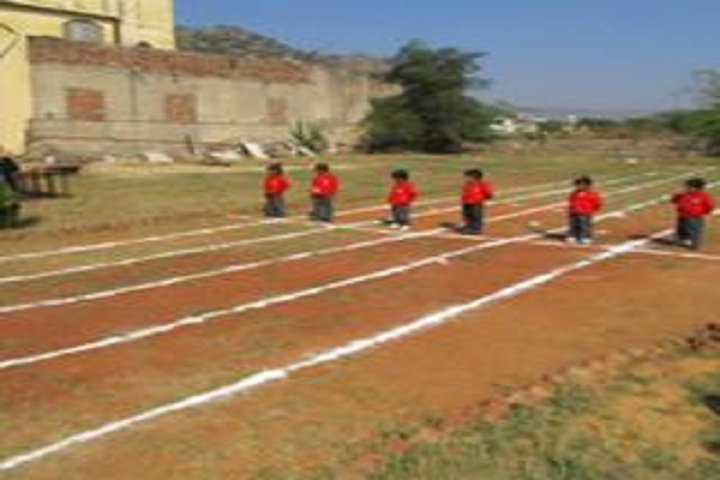 Lawrence And Mayo Public School-Running Competitions