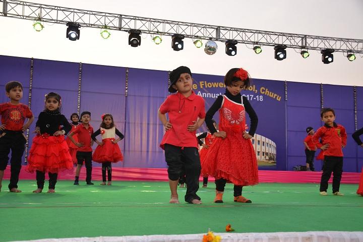 Little Flower School-Dances
