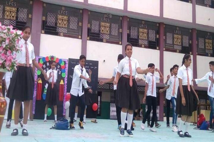 Little Flower School-Dance