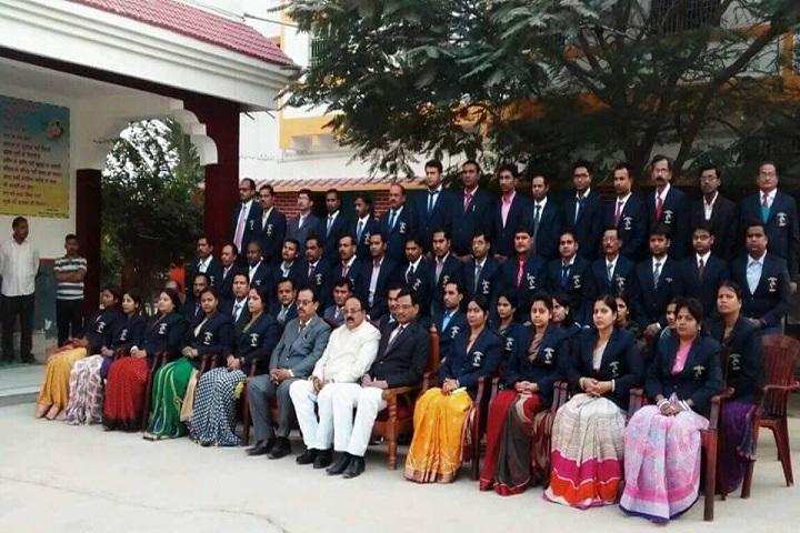 Lord Buddha Public School-Staff