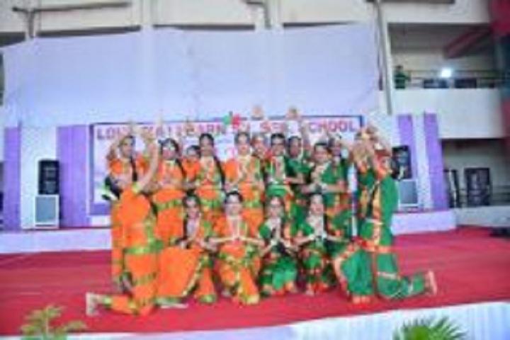 Love Fun Learn School-Classical dances