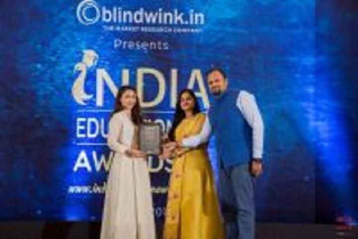 Love Fun Learn School-India education awards